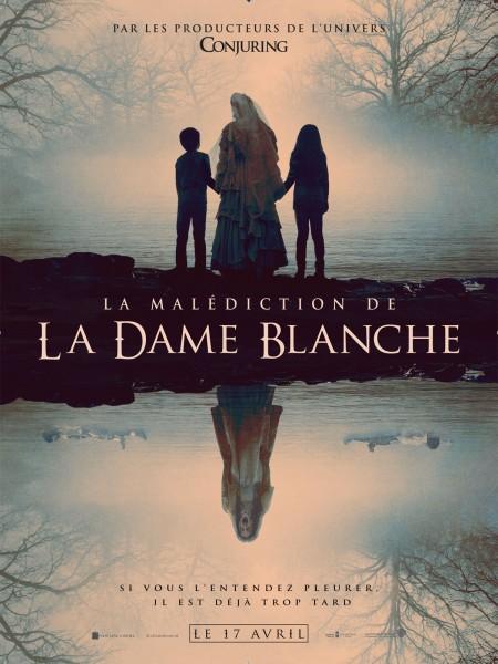 Cine974, La Malédiction de la Dame blanche