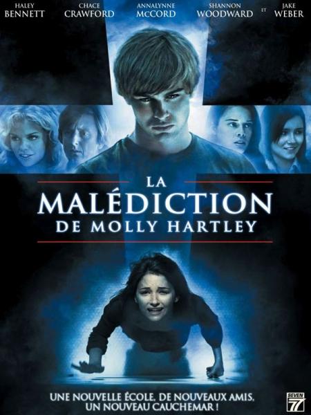 Cine974, La Malédiction de Molly Hartley
