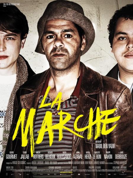 Cine974, La Marche
