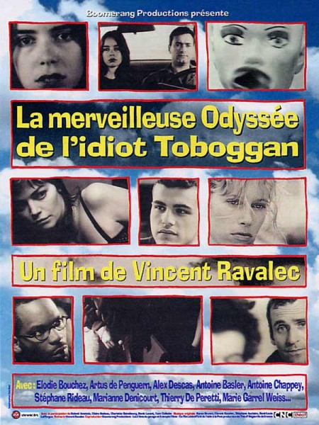 Cine974, La Merveilleuse odyssée de l'idiot toboggan