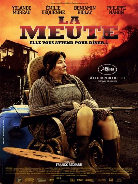 Cine974, La Meute