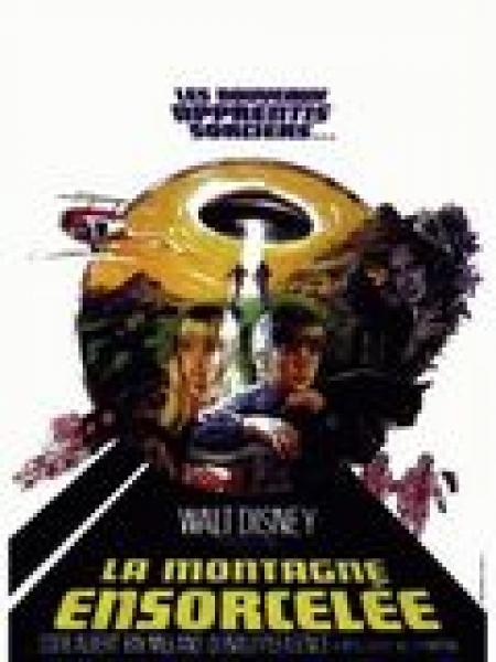 Cine974, La Montagne ensorcelée
