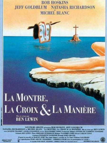 Cine974, La Montre, la croix et la manière