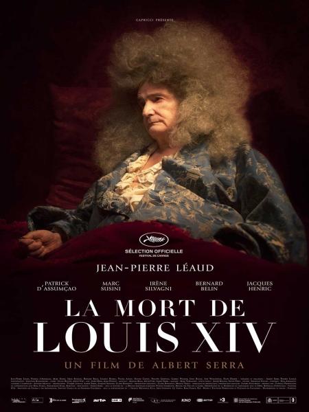 Cine974, La Mort de Louis XIV