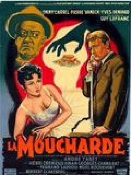 Cine974, La Moucharde