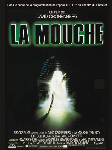 Cine974, La Mouche