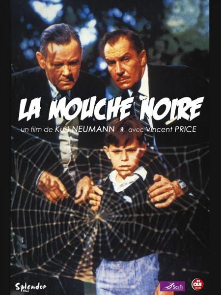 Cine974, La Mouche noire