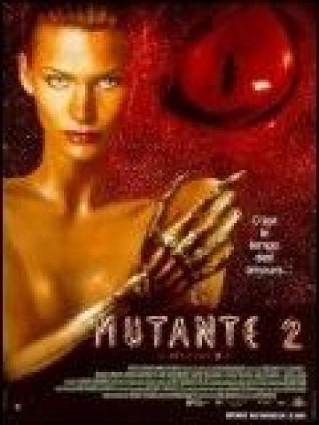Cine974, La Mutante 2
