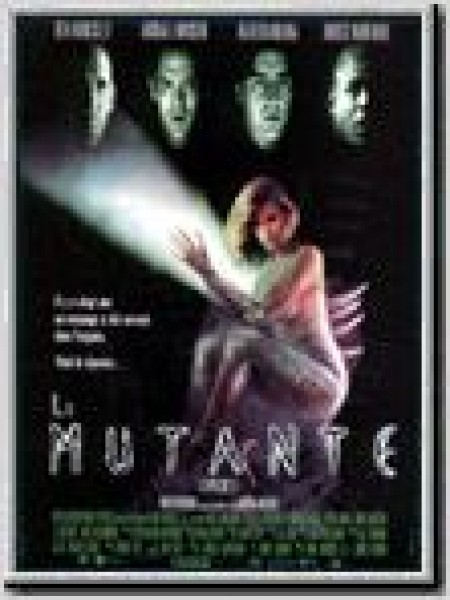 Cine974, La Mutante