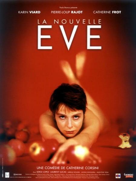 Cine974, La Nouvelle Eve