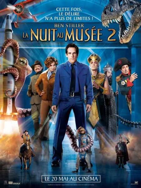 Cine974, La Nuit au musée 2