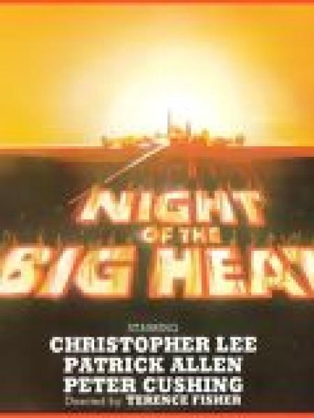 Cine974, La Nuit de la grande chaleur