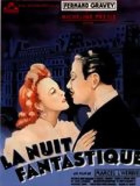 Cine974, La Nuit fantastique