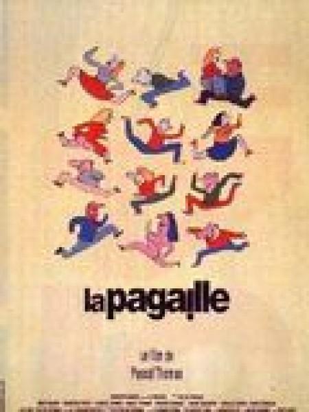 Cine974, La Pagaille