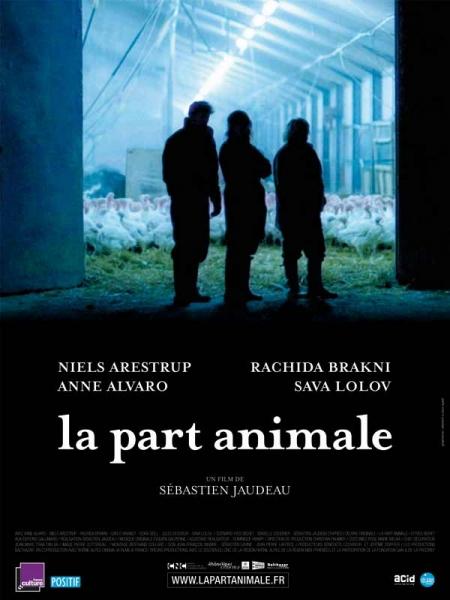 Cine974, La Part animale