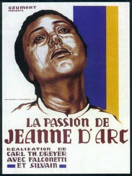 Cine974, La passion de Jeanne d'Arc