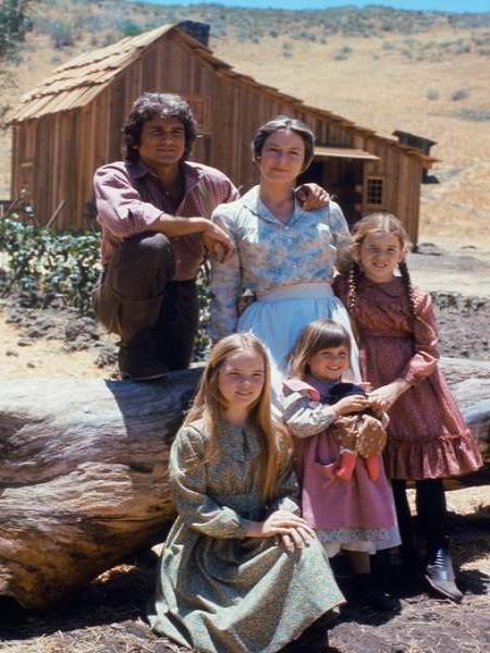 Cine974, La Petite maison dans la prairie