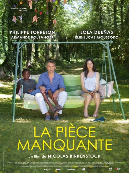 Cine974, La Pièce manquante