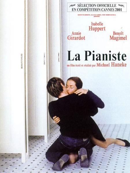 Cine974, La Pianiste