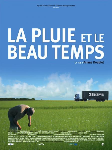 Cine974, La Pluie et le beau temps