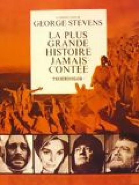 Cine974, La Plus grande histoire jamais contée