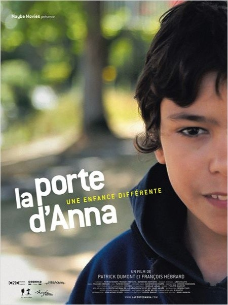 Cine974, La Porte d'Anna