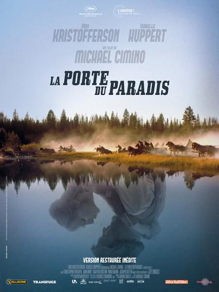 Cine974, La Porte du paradis
