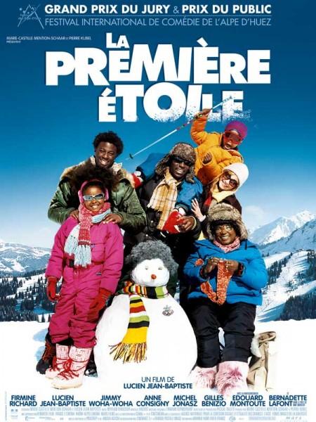 Cine974, La Première étoile