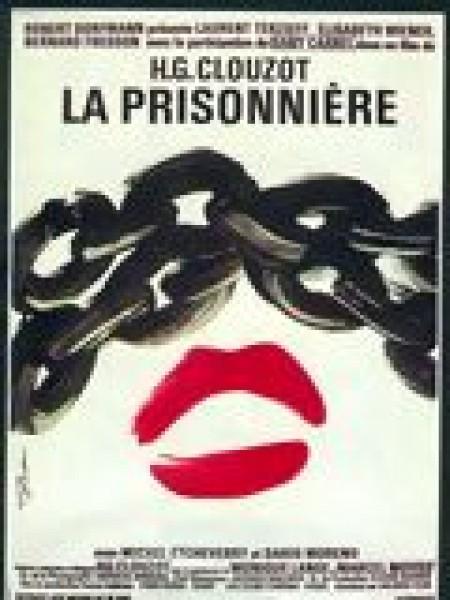 Cine974, La Prisonnière