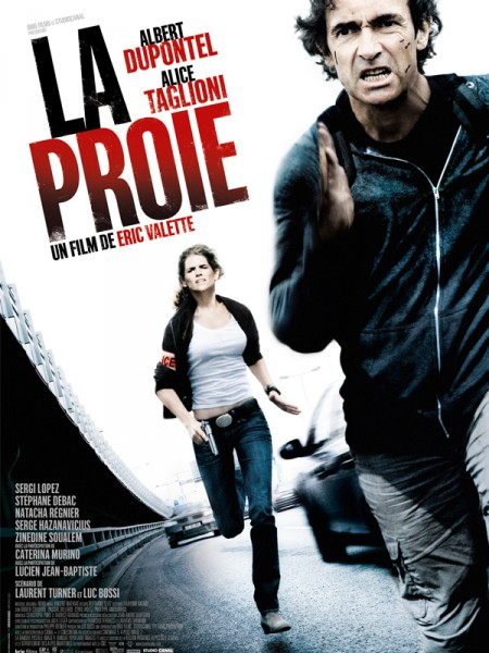 Cine974, La Proie