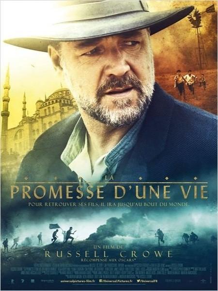 Cine974, La Promesse d'une vie