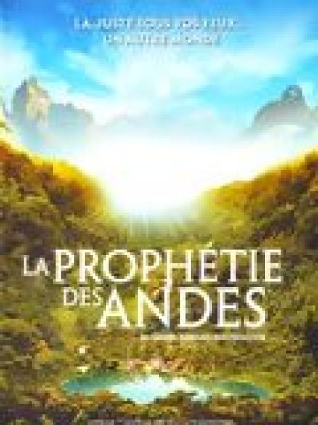 Cine974, La Prophétie des Andes