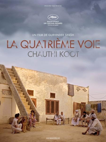 Cine974, La Quatrième Voie (Chauthi Koot)
