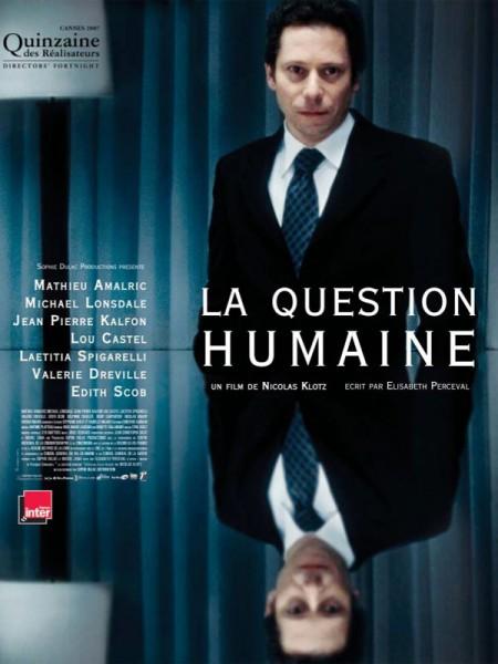 Cine974, La question humaine