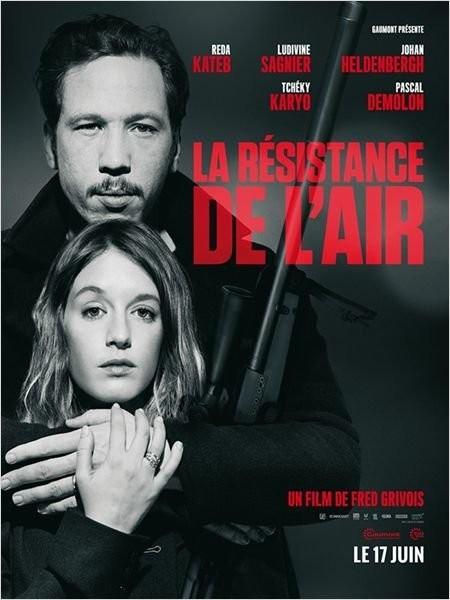 Cine974, La Résistance de l'air