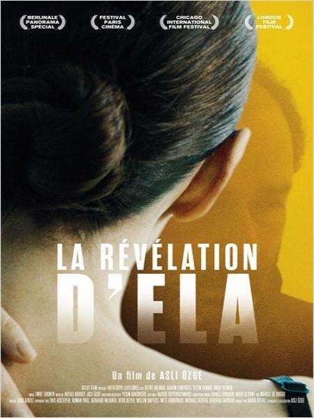 Cine974, La Révélation d'Ela