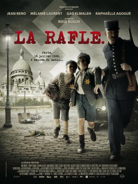 Cine974, La Rafle