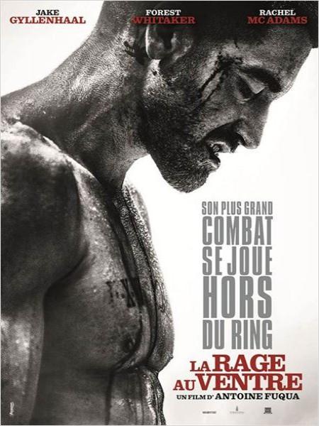 Cine974, La Rage au ventre
