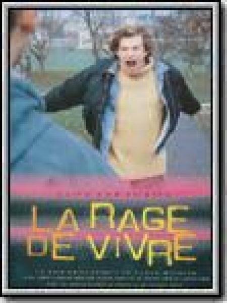 Cine974, La Rage de vivre