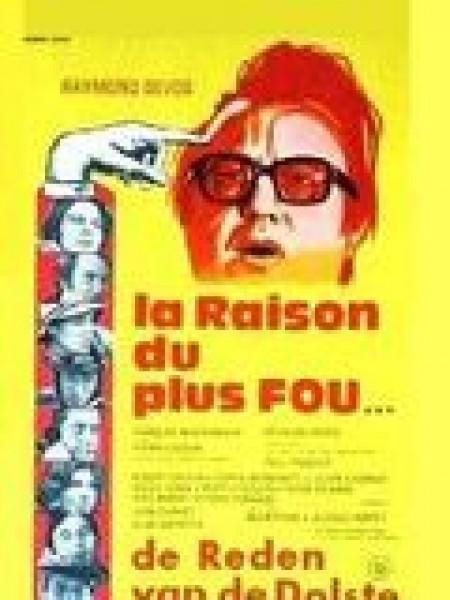 Cine974, La Raison du plus fou