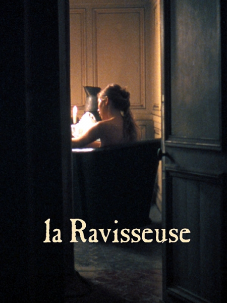 Cine974, La Ravisseuse