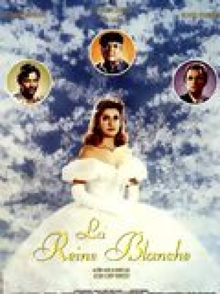 Cine974, La Reine blanche