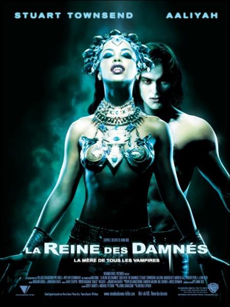Cine974, La Reine des damnés