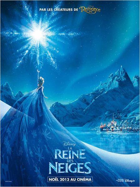 Cine974, La Reine des neiges
