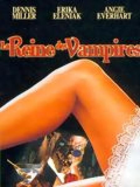Cine974, La Reine des vampires
