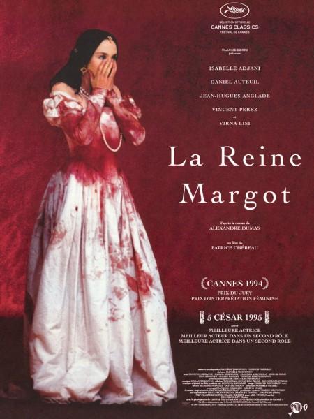 Cine974, La Reine Margot