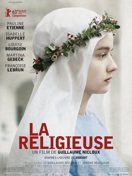 Cine974, La Religieuse