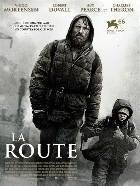 Cine974, La Route