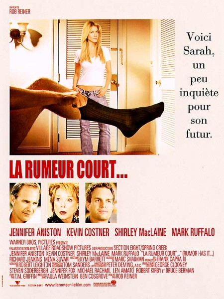 Cine974, La Rumeur court...