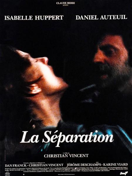 Cine974, La Séparation